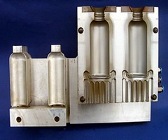 Boston Plastic Bottles Mould